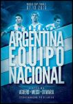 Argentina National Team by JaredR672