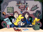 GTLive Scary Games Friday! by GeorgeRottkamp