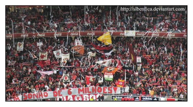 Sonho by LostImages by SLBenfica