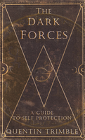 Comis The Dark Forces A Guide to Self-Protection by Lost-in-Hogwarts