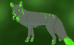Foxic Redesign by MoonOfNight