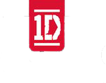 One Direction Logo 1D PNG by AndryZapote