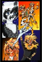 Cats by anime-kelsey26