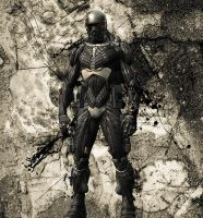 Crysis by TheBadness