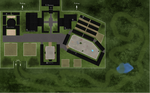 Equestrian Show Facilities by SageSinRiddle