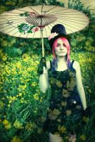 Sunny Days by Colorful-Ayako