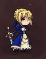 Saber by Cayys