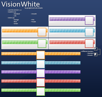 Vision White by g00glen00b