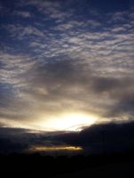 Awesome Sky by singing-hallelujah