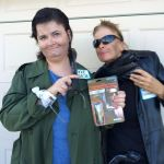 Kyle Reese and the Terminator Cosplay by blueeyedwoman