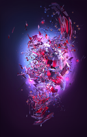 ColorTech by Overcame-Black