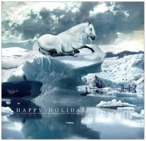 - Happy Holidays - by ZodiaqueAries