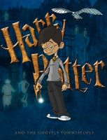 Potter by prolificlifeforms