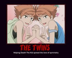 The Twins by hetalia-is-sexy