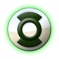 Green Lantern Icon 4 by JeremyMallin