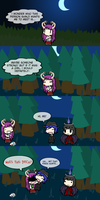 The Devil and Karma- A Fateful Encounter part 6 by TobiObito4ever