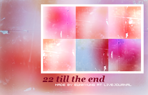 till the end by Bourniio
