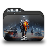 Battlefield 3 by Solutionist