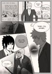 In Your Subconscious - P.25 by NoranB