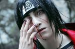 Itachi may cry by Lunomar