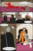 Curiosity Transformed the Cat Page 3 by TFSubmissions