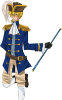 AoH- Winter Ball Outfit by bori-cha
