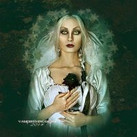 Valentine's Day by vampirekingdom