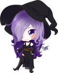Sylvia the Witch (Full Version) by Katsunyah