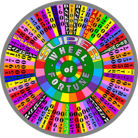 Super Wheel of Fortune December 2015 Bare by germanname