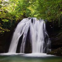 Janet's Foss by taffmeister