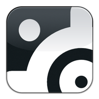 SteelSeries Flurry Icon by fpatten