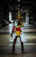 Anime Expo 2013 l 16 by KBLNoodles