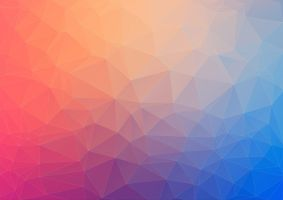 Colorful Geometric by hekee