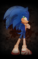 !Sonic Boom! by faster-by-choice