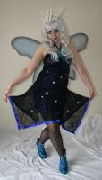 The Winter Fairy 23 by MajesticStock