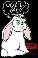 Aari : comentary bunny d by Khthonia