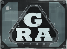 GRA Team Sign by Py-Bun