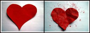Broken Heart... by Add1ct3d