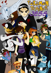 Pokemon Trainer Jess Cover Page by Nothing-Roxas
