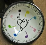 Vocaloid bowl inside by SteelLily94