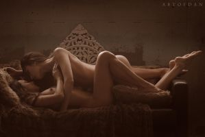 World Of Sensuality by artofdan70