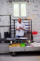 Life in the workshop 01 by weerwulf