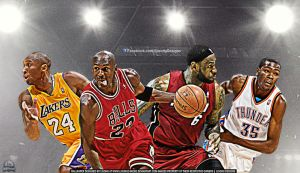 Greatness by lisong24kobe