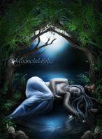 Moonlight Dream... by moonchild-ljilja