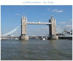 Tower Bridge by since91