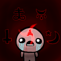 Dealing With The Devil (TBOI) by MaybyAGhost
