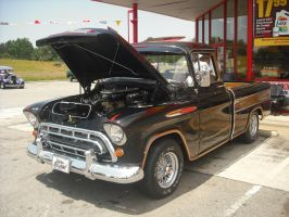 1957 Chevrolet Cameo by Shadow55419