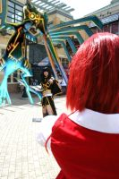 Summoning Earthbound Immortal Aslla Piscu by Vocaloid01leaklady
