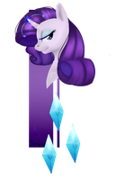 Rarity by Tangyowl