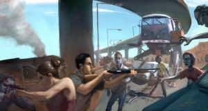 Walker to the rescue by guang2222